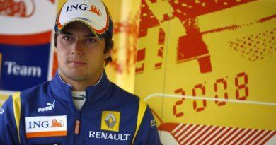 F1: Nelsinho Piquet aposta em bom resultado na Bélgica