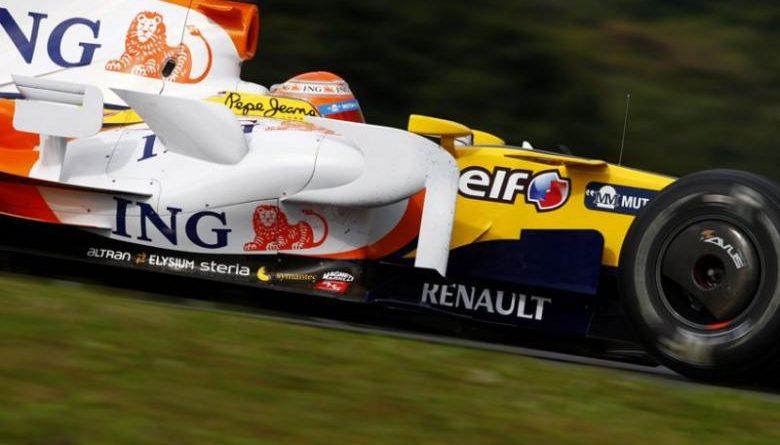 F1: Nelsinho Piquet fica satisfeito com treinos livres no Japão