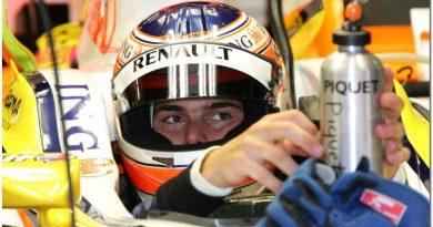 F1: Nelsinho: 'a Fórmula 1 é mais dura do que eu imaginava'