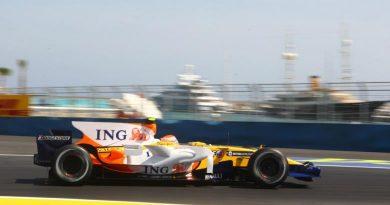 F1: Insatisfeita, Renault prepara novo difusor