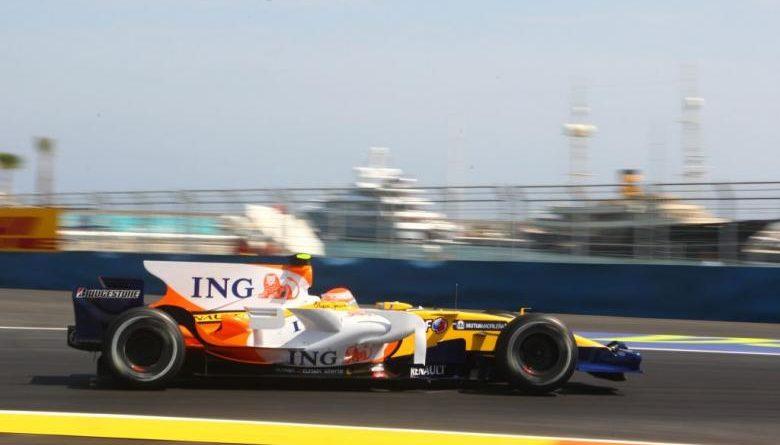 F1: Circuito de Valência agrada Nelsinho Piquet