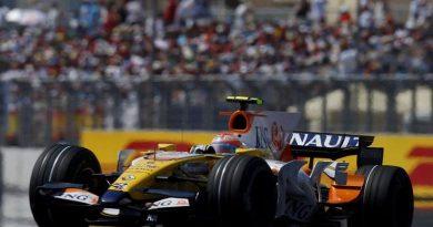 F1: Nelsinho Piquet é 11º em Valência