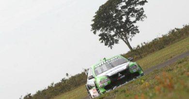 Stock: Nonô larga em nono em Campo Grande; Duda é o 12º no grid de amanhã