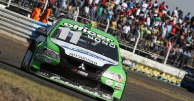 Stock: Em Campo Grande pneus apagam as chances da Officer Motorsport
