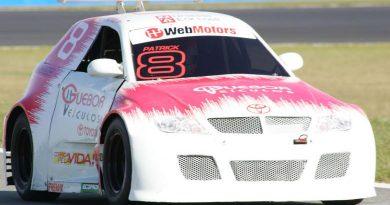 Stock Jr.: Patrick e Lucas lideram a equilibrada divisão de acesso da Copa Nextel Stock Car