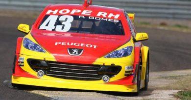 Stock: RC3 Bassani vai largar na 5ª colocação com Pedro Gomes
