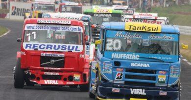 Truck: Muffato com metas conservadoras na etapa de Brasília