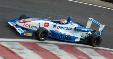 F3 Sulamericana: Pedro Nunes é o pole para a 3ª etapa, em Brasília