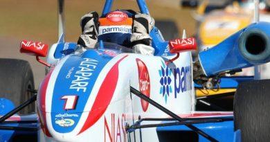 F3 Sulamericana: Pedro Enrique volta a Interlagos depois de assumir liderança