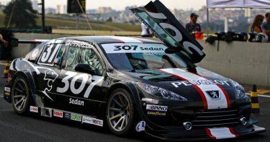 Stock: Carro da Stock Car andará nas ruas da Barra nesta quinta-feira