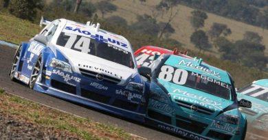 Stock: Quatro pilotos do Chevrolet Power Team entre os oito primeiros em Campo Grande