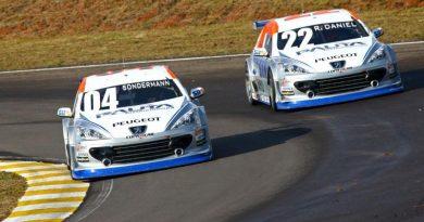 Copa Vicar: Daniel e Sondermann garantem primeira fila exclusiva da Peugeot