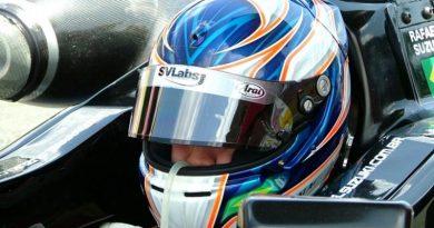 F3 Alemã: Rafael Suzuki larga na quinta fila na Alemanha