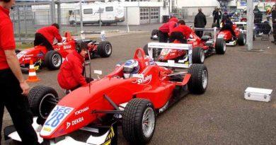 F3 Alemã: Rafael Suzuki larga nesta sexta-feira da quinta fila na Alemanha