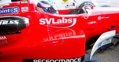 F3 Alemã: Rafael Suzuki larga na primeira fila na Holanda