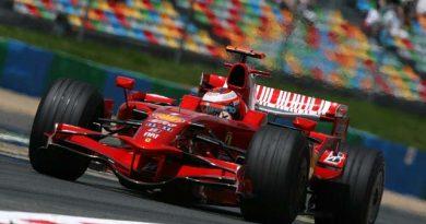 F1: Raikkonen diz que Hamilton mereceu título da Fórmula 1
