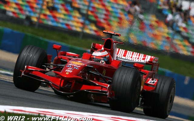 F1: Ferrari acerta patrocínio com montadora indiana