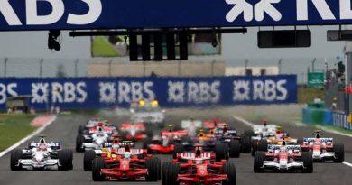 F1: Ecclestone: 'Ferrari recebe mais que todas as equipes'
