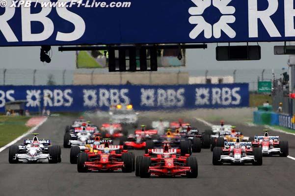 F1: Voltarei a liderar quando for para valer, diz Raikkonen