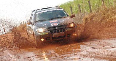 Rally: Rally universitário Fiat ensina a navegar em Brasília