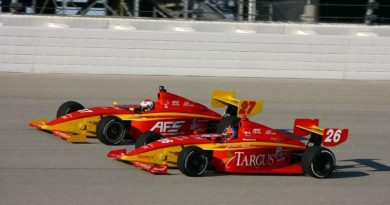 Indy Lights: Rafa Matos larga na pole na desição em Chicago