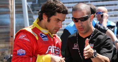 Indy Lights: Rafa Matos larga na 5ª posição em Indianápolis