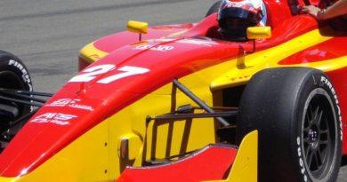 Indy Lights: Tráfego tira pole-position de Raphael Matos em Sonoma