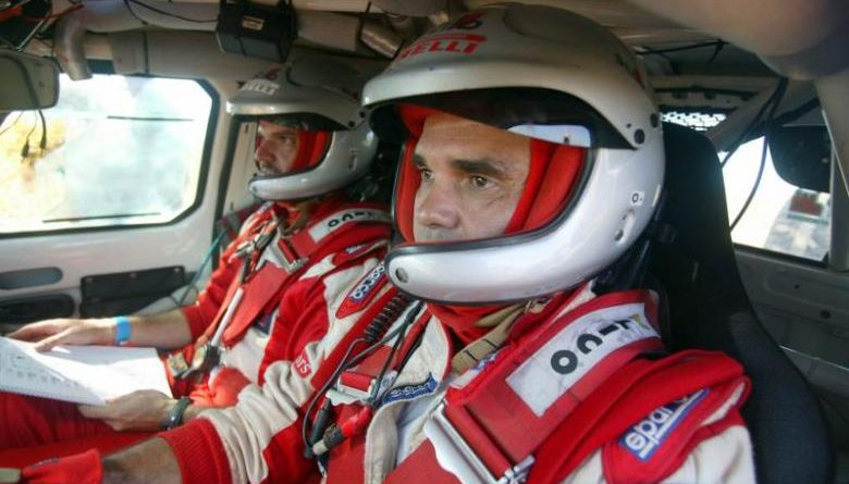 Rally: Reinaldo Varela e Marcão Macedo partem em busca da primeira vitória no Mitsubishi Cup