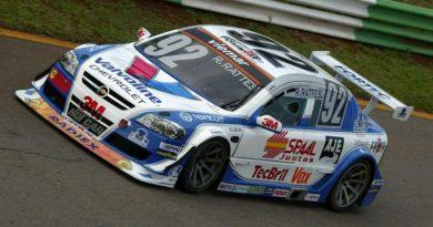 Copa Vicar: Stock Car volta a Interlagos para última etapa e Rattes fecha seu ano de estréia na Copa Vicar