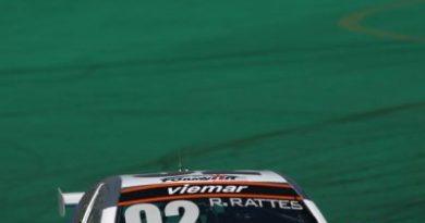 Copa Vicar: Renato Rattes larga na 23ª posição da 5ª etapa da Copa Vicar Stock Car