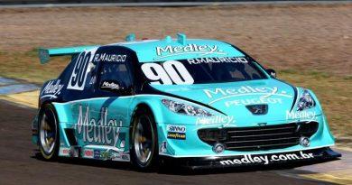 Stock: Ricardo Maurício na pole em Campo Grande