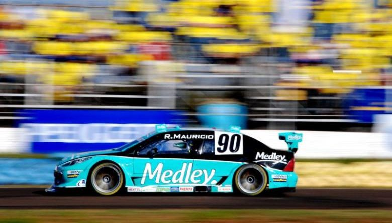 Stock Car: Ricardo Maurício aguarda décima etapa com tranqüilidade
