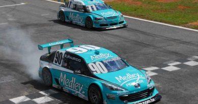 Stock: Maurício sai na pole em Brasília