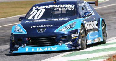 Stock: Ricardo Sperafico larga em 8º em Brasília e almeja o pódio