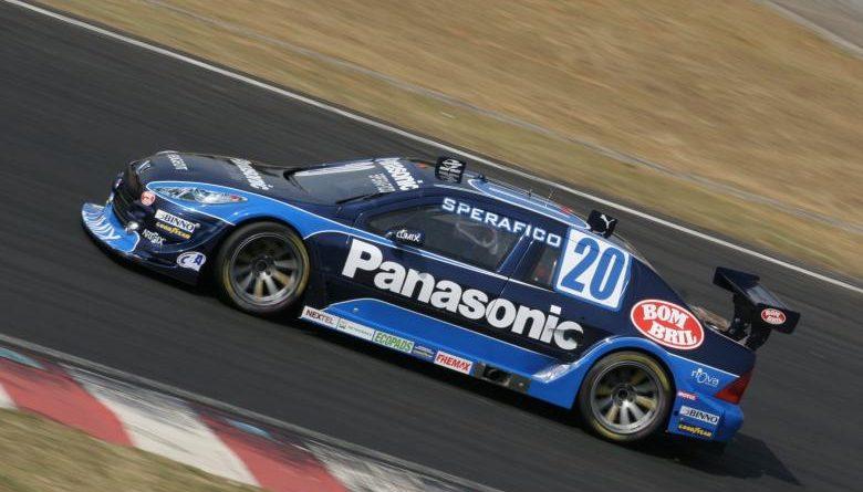 Stock: Ricardo Sperafico sonha com a vitória na corrida do Milhão