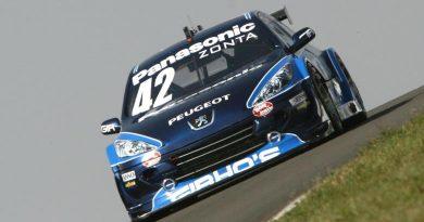 Stock: Zonta domina primeiro treino em Brasília