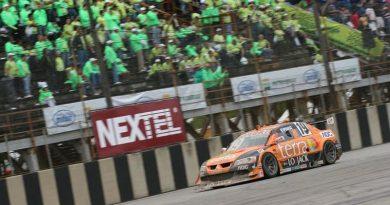 Stock Car: Roda presa no pit tira chances de pódio de Rodrigo Sperafico
