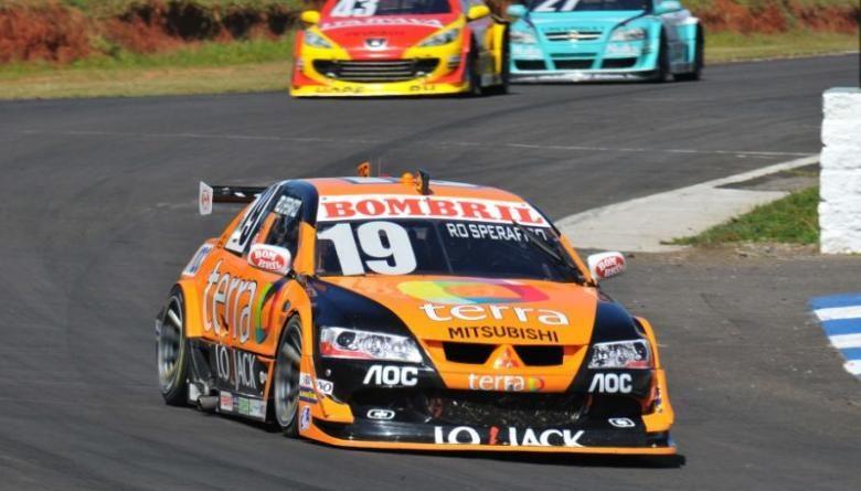 Stock Car: Maluhy e Sperafico esperam terminar a última corrida do ano entre os 10 primeiros