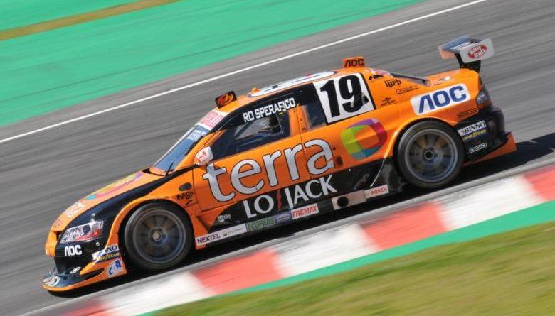 Stock Car: Maluhy e Sperafico entre os 10 primeiros nos treinos livres em Interlagos