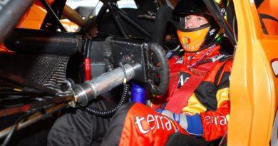 Stock: Pistola pneumática estraga a corrida de Rodrigo Sperafico