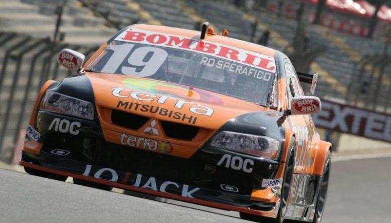 Stock: Rodrigo Sperafico faz mais uma corrida só para marcar pontos