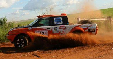 Rally: Rondônia Rally Team parte em busca da vice-liderança do Brasileiro de Cross-Country