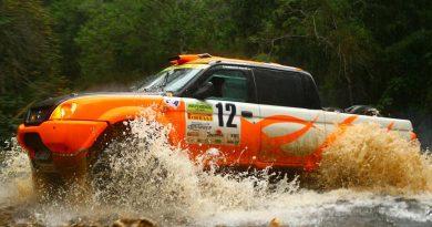 Rally: Rondônia Rally Team briga pelo vice-campeonato Brasileiro de Rally Cross-Country