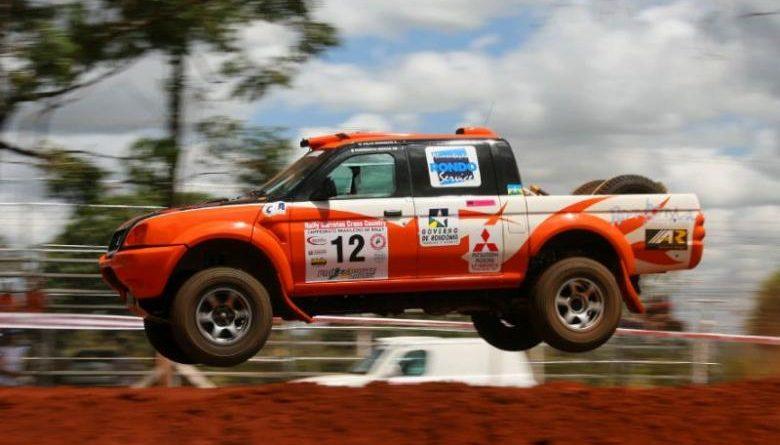 Rally: Rondônia Rally Team volta a acelerar nas trilhas do rallly