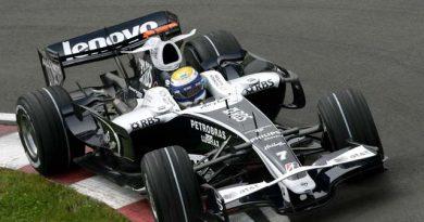 F1: RBS, em dívidas, gasta R$ 73 mi com luxos na Fórmula 1