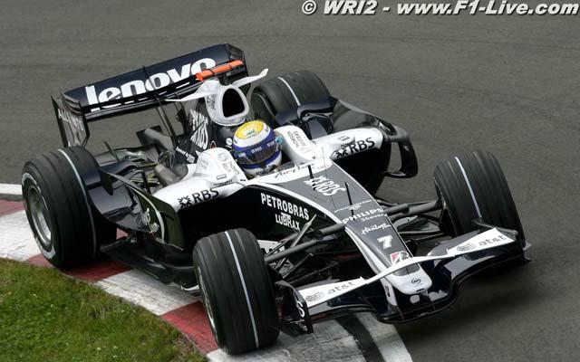 F1: Rosberg surpreende em treino livre; Massa é 4º; e Nelsinho 8º