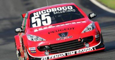 Copa Vicar: Paulo Salustiano é o mais rápido no 2° Treino Livre em Interlagos