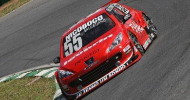 Copa Vicar: Vitória de Salustiano completa a festa da Peugeot em Brasília