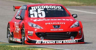 Copa Vicar: Paulo Salustiano é o mais rápido da sexta em Jacarepaguá