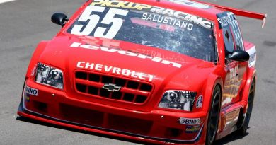 Pick-Up: Paulo Salustiano é o melhor dos treinos na Copa Webmotors Pick Up Racing